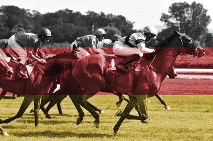 Pferderennen in Deutschland